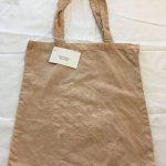 Alder Buckthorn Tote Bag 2