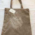 Logwood Dyed Tote Bag 3